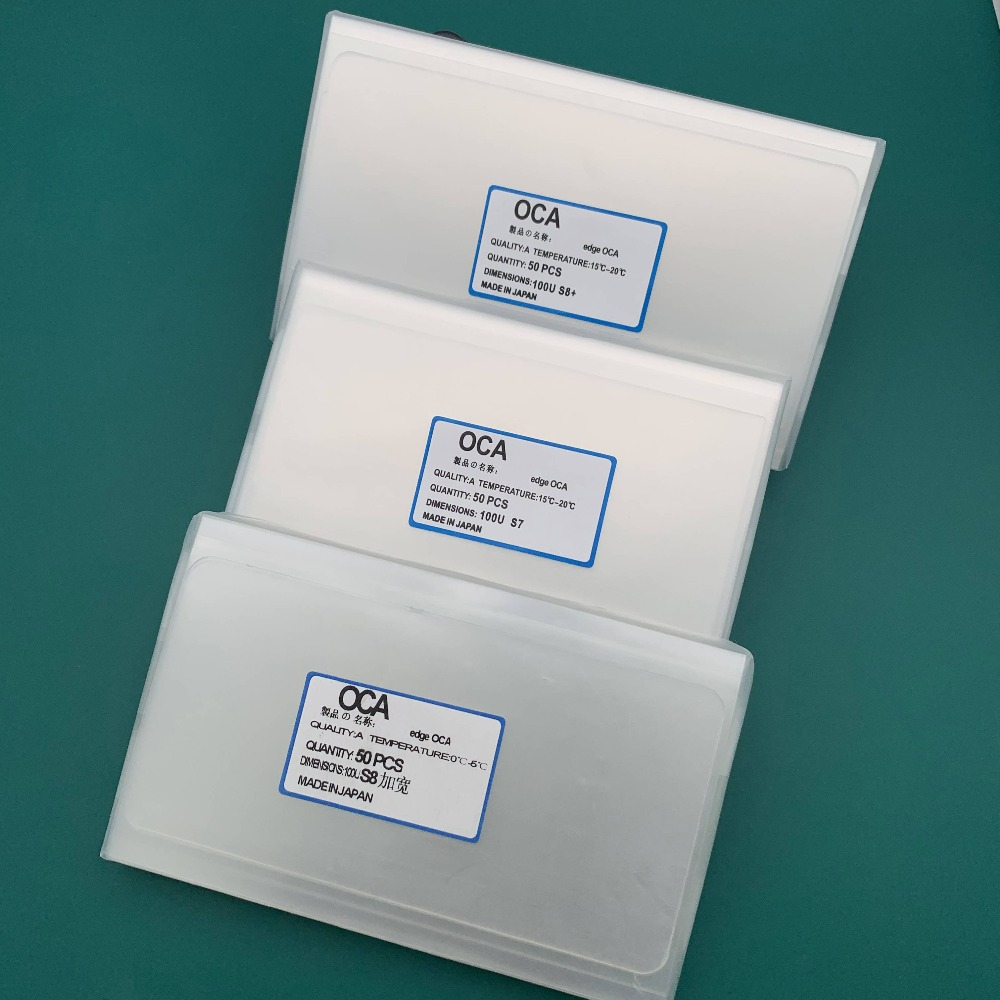 Aliexpress.com : Buy 100um/125um OCA film For Samsung