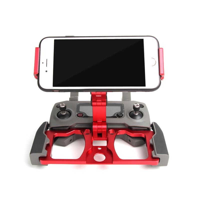 Mettre à jour le support de moniteur cristalsky d'agrafe de tablette de Smartphone pour DJI MAVIC 2 PRO/ZOOM/MAVIC PRO/AIR/Drone d'étincelle Mini - 3