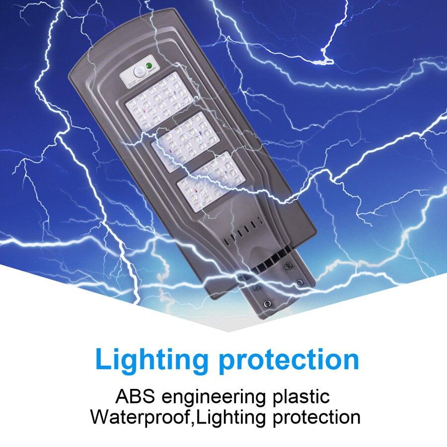 água ip65 pir sensor luz inteligente mudanças led luz 50mm interface
