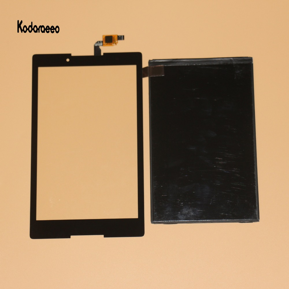 For Lenovo TB3-850F tb3-850 tb3-850M Touch Screen Digitizer Glass Sensor Replace