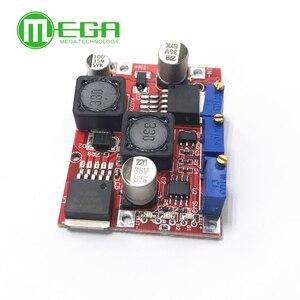 Image 3 - 10 個XL6019 交換LM2577S LM2596Sステップアップダウン昇圧降圧電圧電源コンバータモジュール非絶縁定電流ボード