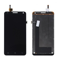 DULCII For Lenovo S580 LCD Screen And Digitizer Assembly Replacement Part For Lenovo S 580