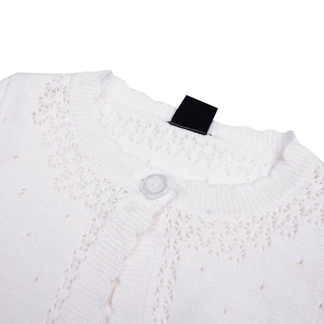 684b3b05c Online Shop Infantil Baby Girls Clothing Long Sleeve Lace Flower One ...