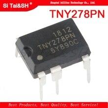 10 قطعة TNY278 TNY278PN TNY278P DIP7 LCD إدارة الطاقة رقاقة