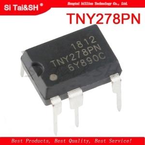 Image 1 - 10 pcs TNY278 TNY278PN TNY278P DIP7 LCD 전원 관리 칩