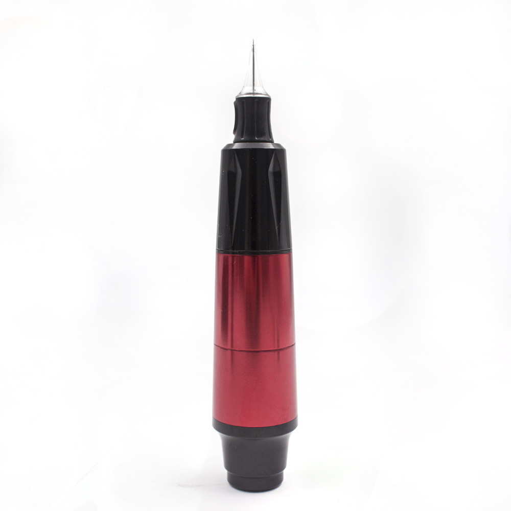 Biomaser NewSwiss Rotary Tattoo Machine & Permanent Makeup Pen Tattoo Pen Powerful Motor Needle Cartridges for Tattoo Supply недорого