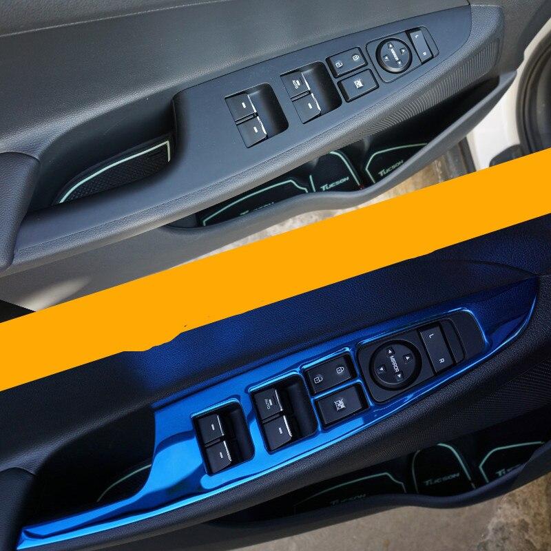 2015 Hyundai Tucson Interior: Aliexpress.com : Buy Interior Modification Cup Storage