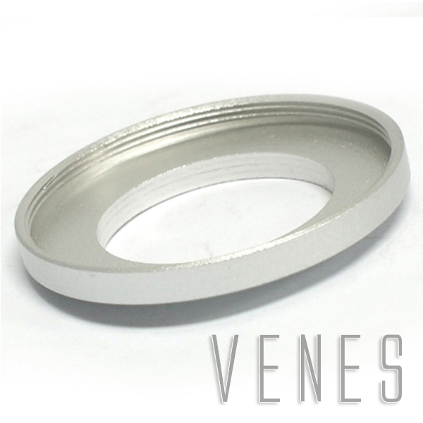 step up lens filter ring stepping adapter 27mm-37mm Step up Ring Filter Adapter / 27mm Lens to 37mm Accessory silver