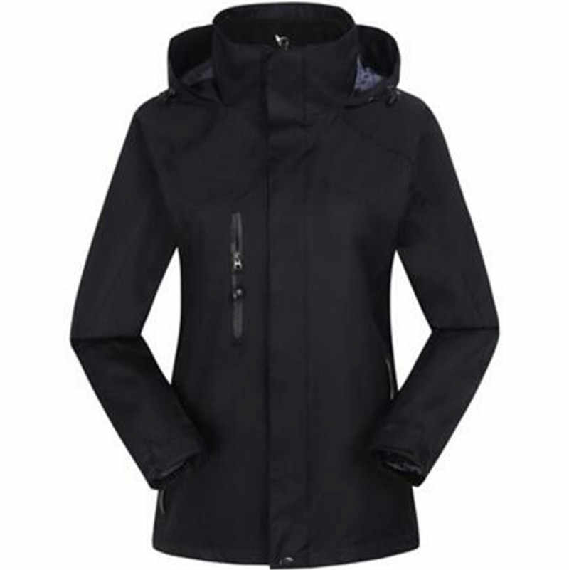 Thermische Solide Plus Größe Volle Hülse Kleidung Verdickung Fleece Warme Mit Kapuze Erwachsene Wasserdicht Winddicht Snowboard Jacken
