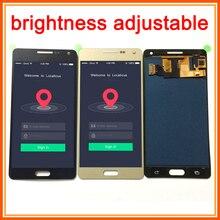 ЖК-дисплей для Samsung Galaxy A5 2015 ЖК-дисплей Экран A500 SM-A500F A500FU A500M A500H ЖК-дисплей Дисплей Панель + Сенсорный экран планшета Ассамблеи