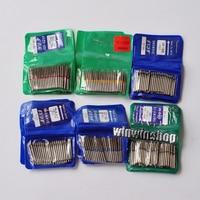 Dental Diamond Burs FG High Speed For Polishing Smoothing SF SERIES