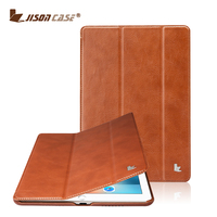 Jisoncase For IPad Pro 9 7 Case PU Leather For IPad Pro 9 7 Smart Cover