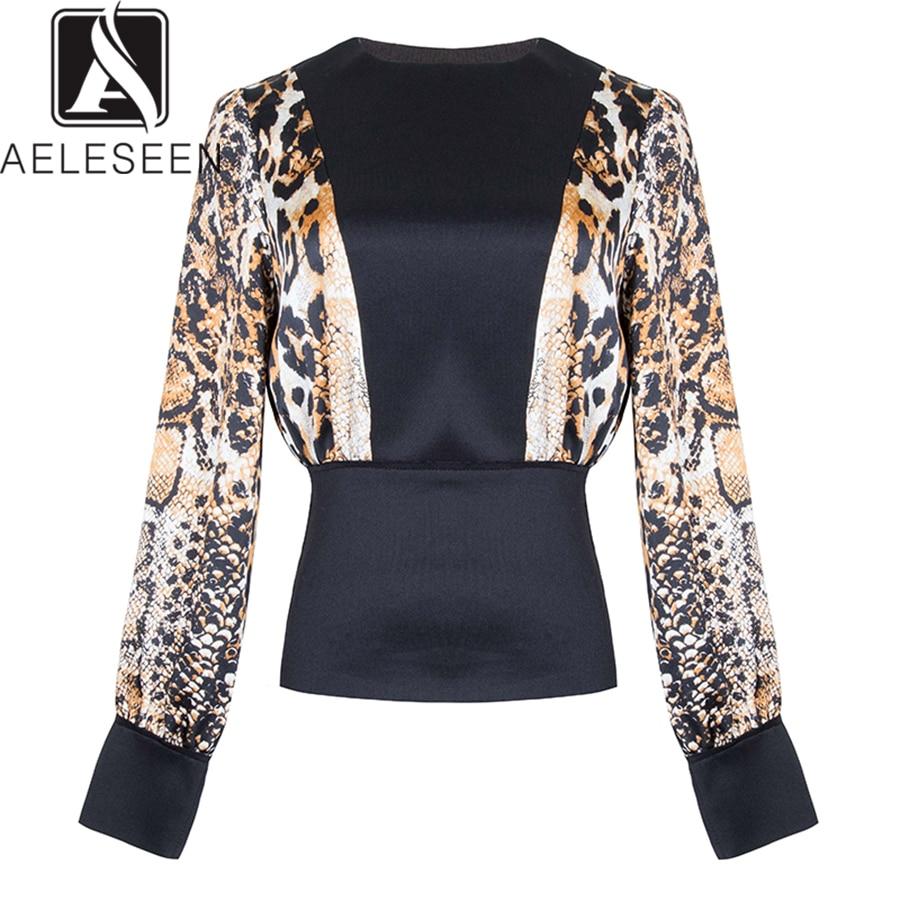 Aeleseen Bluse Fr Sexy 2019 Mode 8NvnwOm0