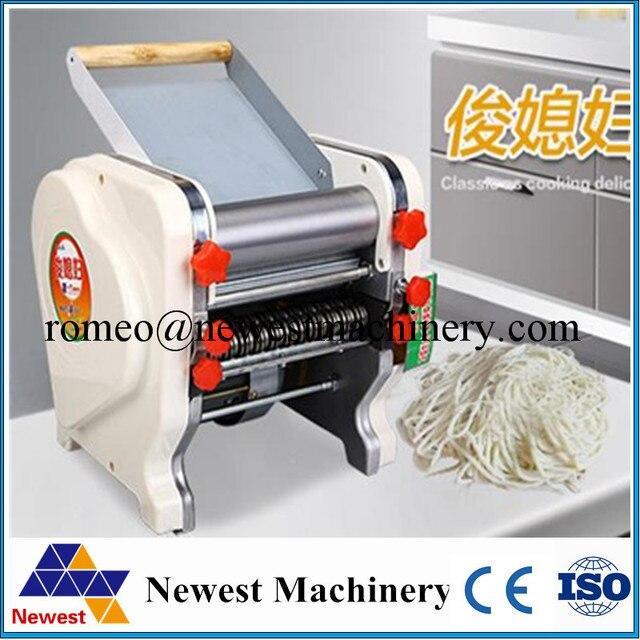 304 Freeshipping Kommerzielle elektrische nudelherstellungsmaschine ...