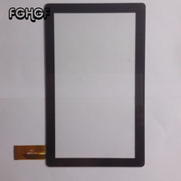 2pcs Lot 7 7 Inch Capacitive Touch Screen Digitizer Glass Replacement For Tablet PC Allwinner A13