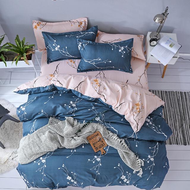 Leopard Bedding Set