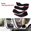 Car-Styling Dashboard Styling Covers Mats Shade Cushion Carpet Photophobism Pad For Hyundai IX35 IX-35 2011 2012 2013 2014 LHD