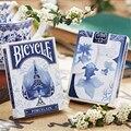 1 Cubierta NUEVA Bicicleta Sellados Porcelana Naipes Trucos de Magia Juguetes Magia Magia Apoyos Poker Edición Limitada 81222