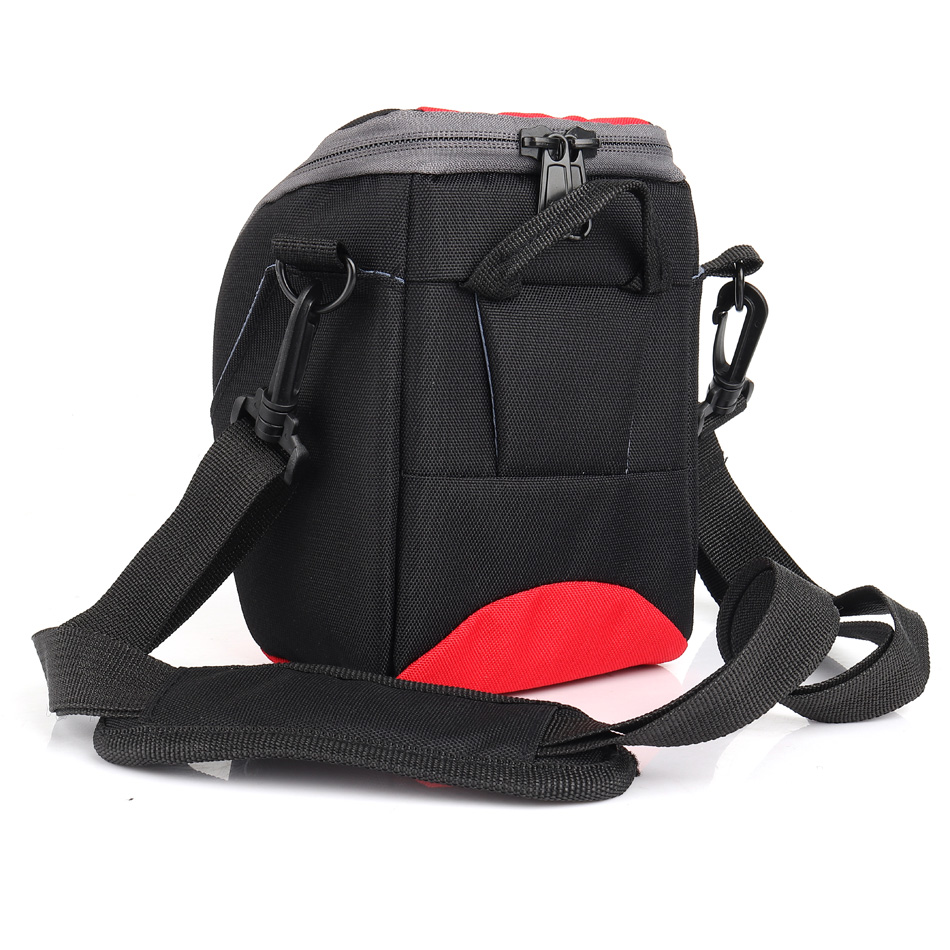 Waterproof Camera Bag Case for Canon EOS M100 M50 M10 M6 M5 M3 M Powershot G5 x SX540 SX530 SX520 SX510 SX500 HS SX430 SX420 IS