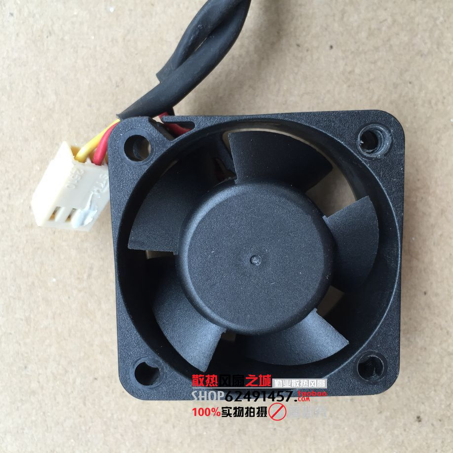 SUNON PMD1238PKB2-A 12V2.5W 3.8CM 3820 38 38 20mm 3-line large air volume cooling fan