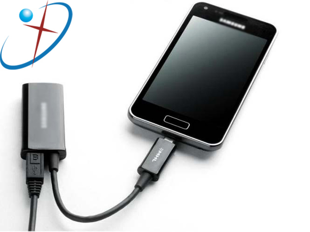 Apply to MHL Micro USB to HDMI HDTV Adapter Cable for Apply to Samsung Galaxy S3 SIII i9300 i9308