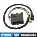 Motorcycle Voltage Regulator Rectifier For Yamaha FA1800-LXAT1800 VX1800 SXT1800 RX1800C-L FB1800-M FX1800A-H FY1800-J GX1800-H
