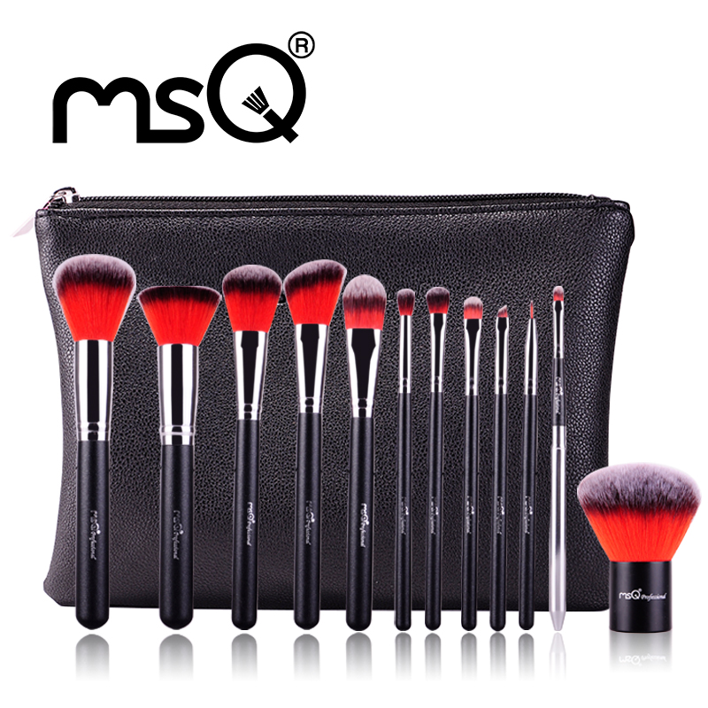 MSQ 1Make up Brush Synthetic Hair Professional Beauty Makeup for your