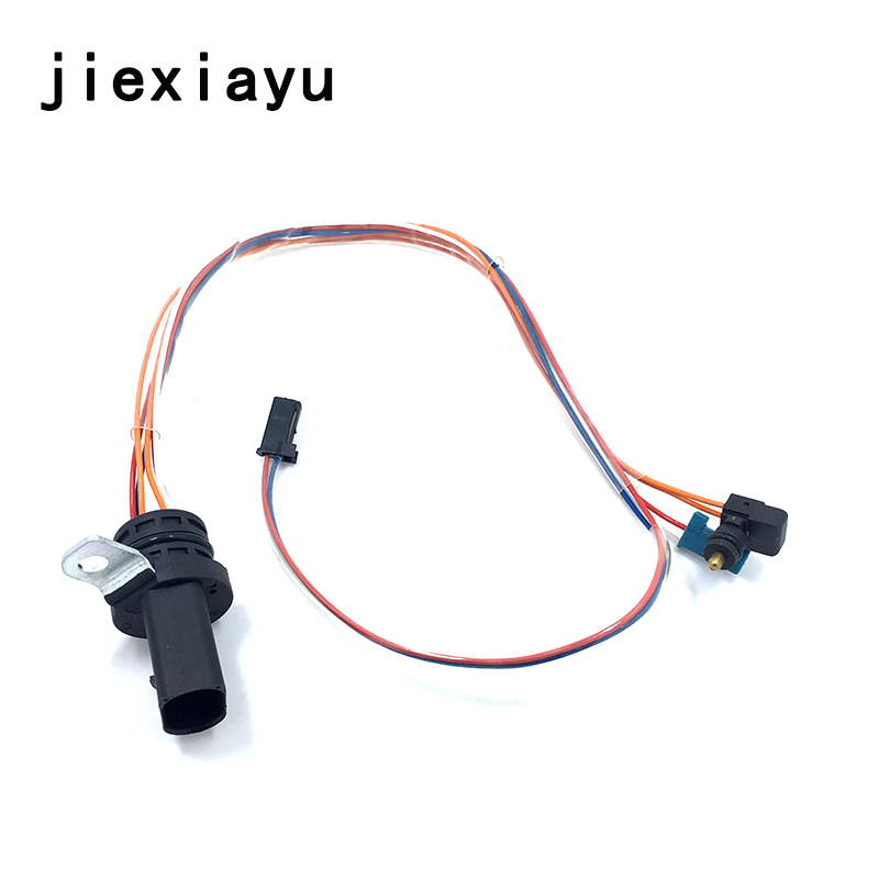 09M 6 speed automatic transmission 6 pin internal connection cable For CC Tiguan Passat B6 Q3