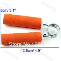 3pcs Sponge Spring Hand Grip Finger Strength Hand Exercise Forearm Strength Builder Free Shipping