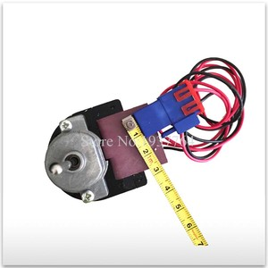 Image 2 - new for refrigerator Fan motor for refrigerator freezer D4612AAA21 = D4612AAA18 D4612AAA15 D4612AAA22 D4612AAA01