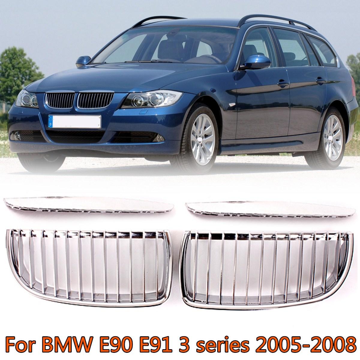 For BMW E90 E91 325i 330i 4Doors Touring Saloon 2005 2006