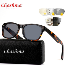 Chashma Design Photochromic Reading Glasses Women Presbyopia Eyeglasses Sunglasses Discoloration with Diopters 1.0 1.5 1.75 2.0