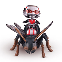 Action Figure Hot Toys Ant Man Figure Ant Thony Vinyl Collectible