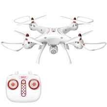 New SYMA X8SC RC Quadcopter 2.4G 4CH 6-Axis Drone dengan Kamera 2MP HD Tetap Tinggi Hover RC Syma Helikopter Vs MJX X101 X8 X8C