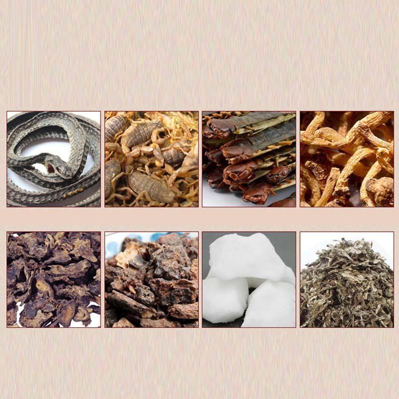 8pcs/bag Heel Pain Plaster Pain Relief Patch Herbal bone spurs achilles tendonitis Patch Foot Care Treatment medical Patches L4