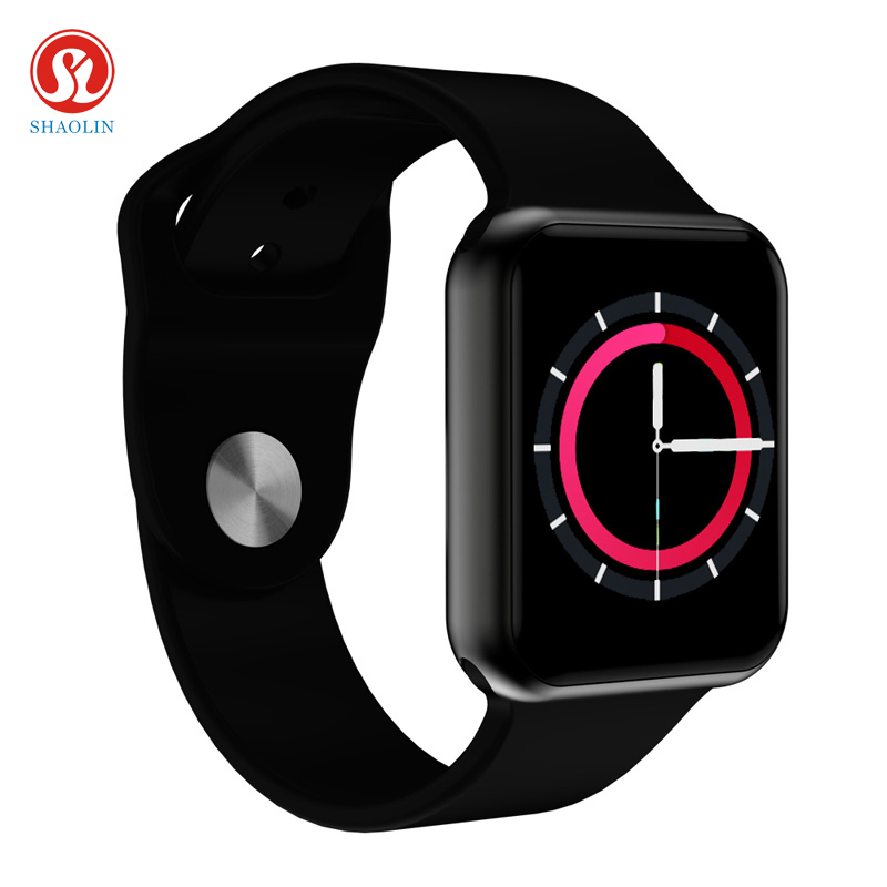 Smart Bluetooth watch with Heart Rate Blood Pressure Health Wristwatch For ios Apple iphone iOS and Android Samsung Smart watch kw18 heart rate smart watch bluetooth health smartwatch sim compatible for apple ios android