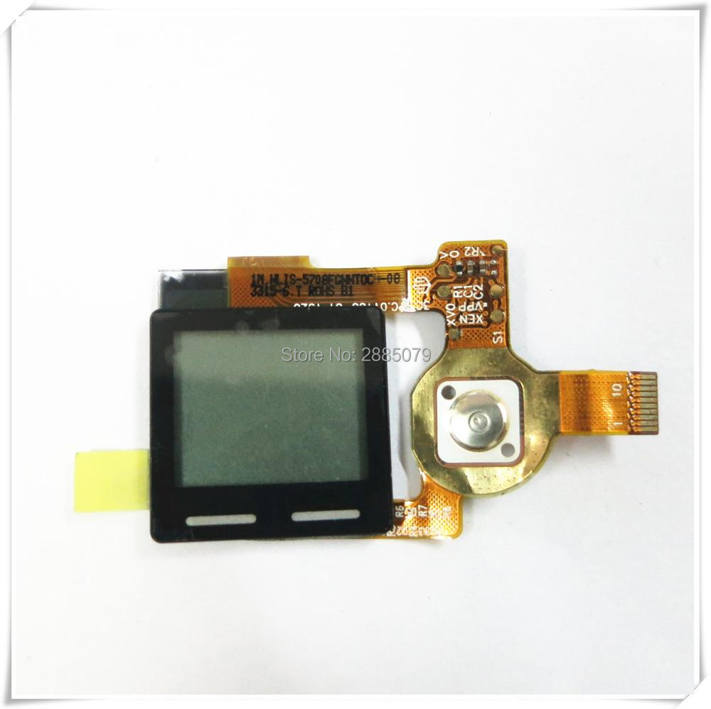 Original screen for Gopro Hero4 hero 4 lcd Fuselage Gopro4 front LCD hero4 lcd Display hero4 Screen Camera LCD Parts Repair