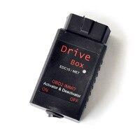 KEYECU OBD2 IMMO Deactivator Aktivator & Stick Box