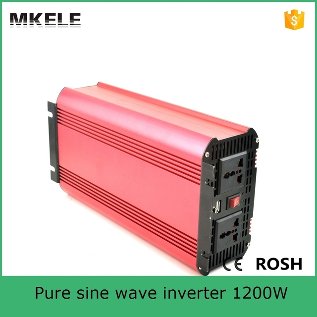 MKP1200 122R pure sine wave inverter board 1200w power 12v 220v supply made  in China