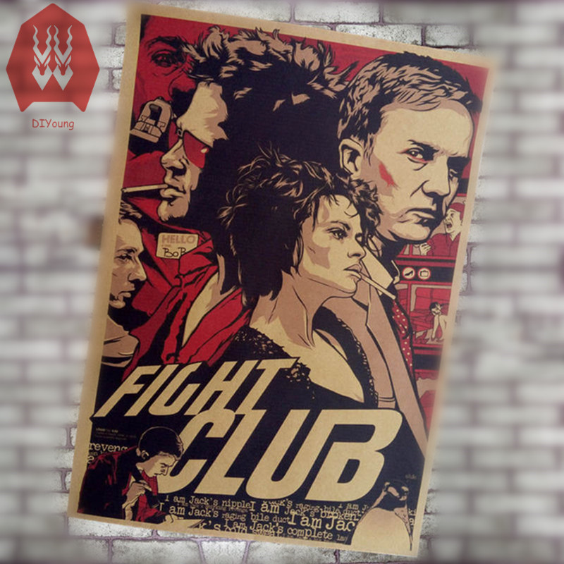 Fight club papers