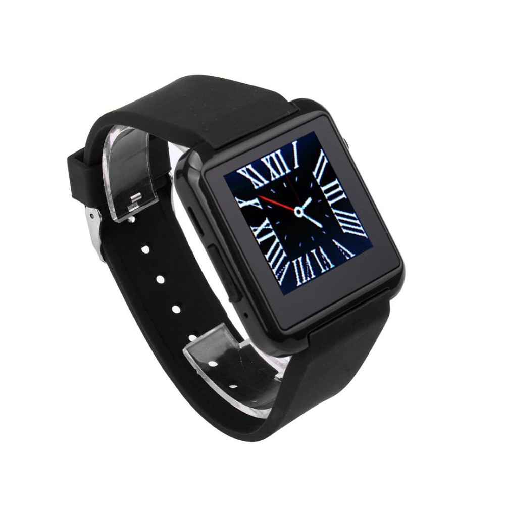 SmartWatch Bluetooth Smart Watch NX8 Waterproof for iOS Android Phone for Samsung for HTC Sport BT Camera Pedometer Reloj PK U80