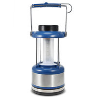 36LEDs Rechargeable LED Camping Lantern Two Lighting Modes Emergency Light 2W Portable Handing Hook For Outdoor Activities
