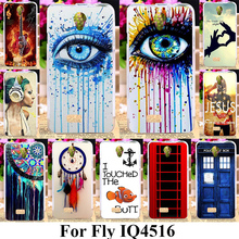 AKABEILA Silicon Phone Covers For Fly IQ4516 Gionee Elife S5.1/GN9005 IQ 4516 4.8 INCH Cases Cover Telephone Booth Bags Back