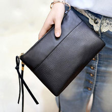 Flap crossbody clutch handbags ladies messenger pu purse shoulder bags leather