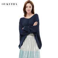 Knitting Unlined Upper New Pattern Autumn And Winter Easy Long Sleeve Unlined Upper Garment V Lead