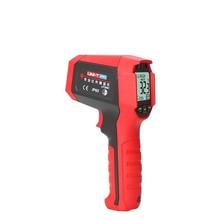 UNI-T UT309C Professional Laser Infrared Thermometer Handheld Termometro Digital Industrial Non Contact  Laser Temperature Meter цены