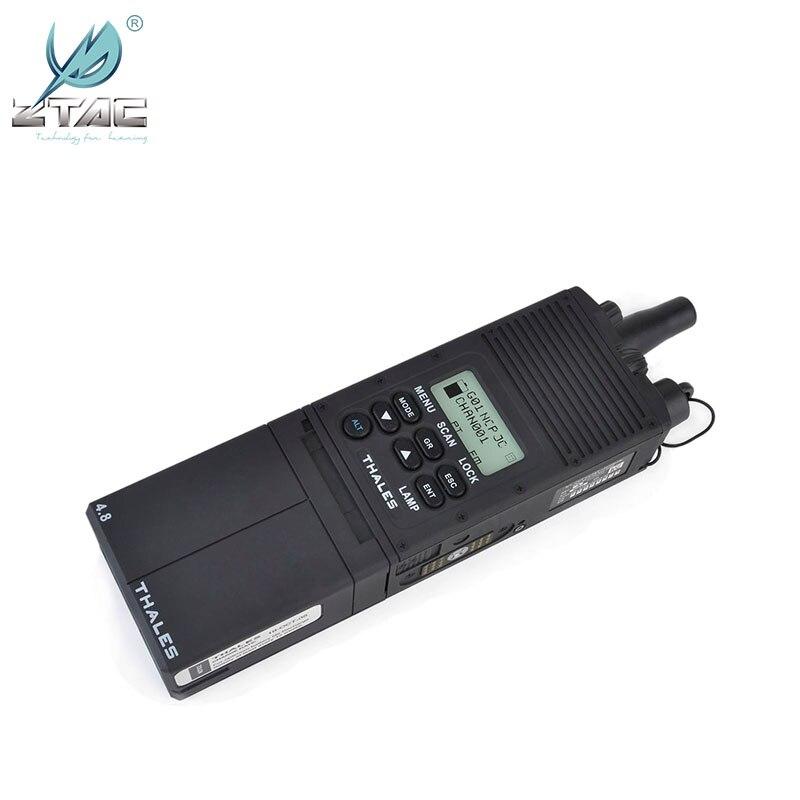 intra equipe manequim softair radio talkie walkie 05