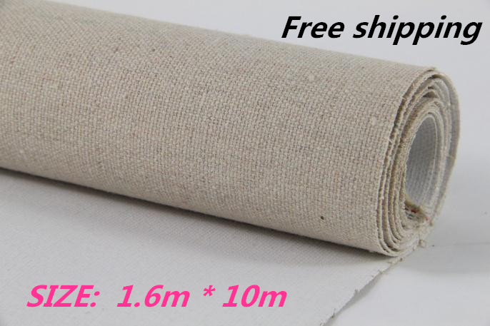 Blank roll for hand painted canvas with wholesale for Canvas roll for painting