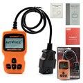 Autophix OBDMATE OM123 OBD2 EOBD CAN ручной Двигатель Code Reader Multi Language Автоматический Диагностический Сканер