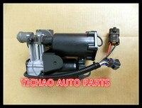 REBUILD OEM Air Suspension Compressor fit for Land Rover LR3 LR4 & Range Rover Sport car